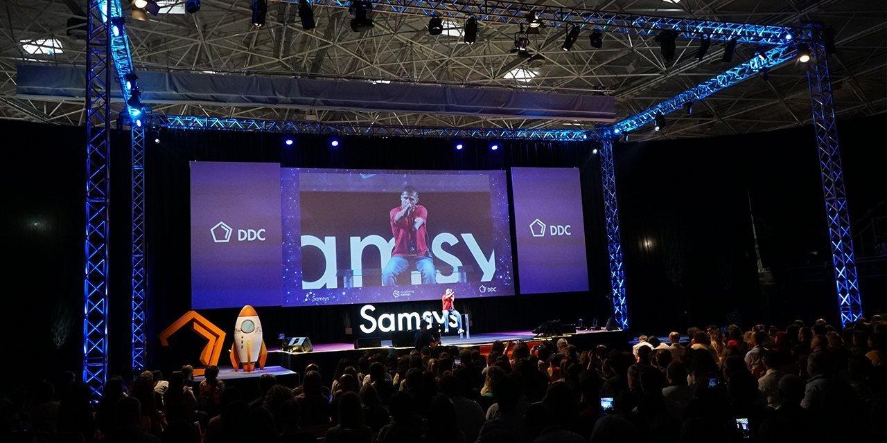 DDC SAMSYS 2020